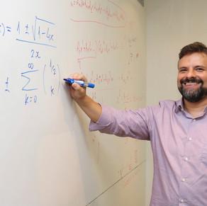 Academia Matematicamente promove Oficina de Problemas para Olimpíada Brasileira de Matemática
