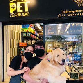 Pet shop diferenciada