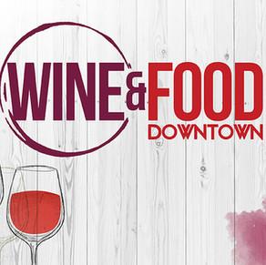Barra da Tijuca recebe a 1º edição do Wine&Food Downtown