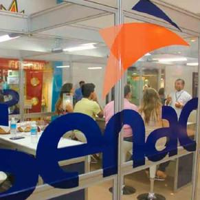 Senac RJ oferece cursos de gastronomia, moda, design, decoração e mídias digitais na Barra