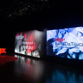 TEDxBarraDaTijuca acontece na Cidade das Artes em março