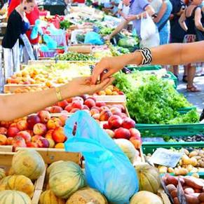 1ª Feira Ecoorgânica Multicultural da Zona Oeste acontece dia 10, no Grand Mercure Riocentro