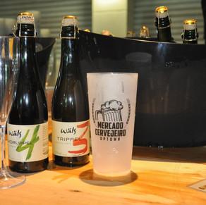 Mercado Cervejeiro aterrissa no Uptown