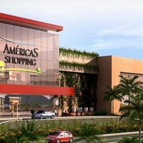 Samba de Raiz e Rock Retrô agitam o Américas Shopping em outubro
