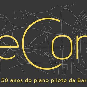 Veiga de Almeida celebra os 50 anos do plano piloto da Barra