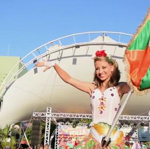 Carnaval no Downtown acontece nos dias 15 e 22 de fevereiro
