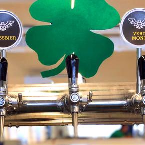 Uptown Barra celebra o St. Patrick's de 15 a 17 de março
