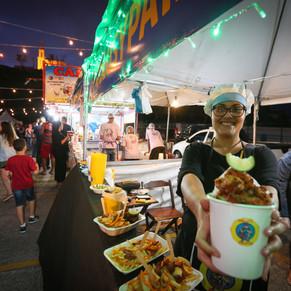 """Uptown recebe feira gastronômica """"Comida di Rua"""" de 14 a 18 de novembro"""