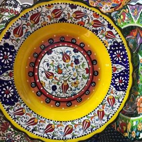 Metropolitano recebe exposição de artesanato internacional