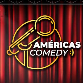 Américas Shopping promove stand-up comedy gratuito nesta quinta, dia 14 de março