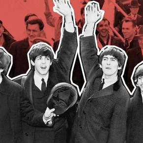 Festival Beatles acontece em maio, no palco do New York City Center