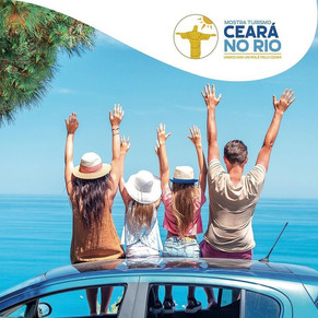 A cinco minutos do Ceará