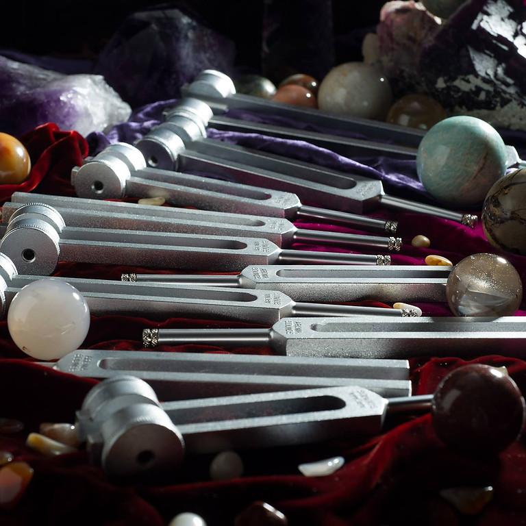 Raindrop Harmonics® Liver/Hormone - Barrie, Ontario
