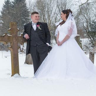 Hochzeit Steinheid