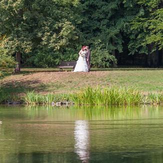 Hochzeit in Gotha