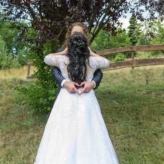 Hochzeit in Steinach