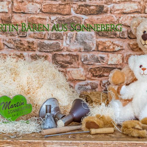 Kalender Martin Bären
