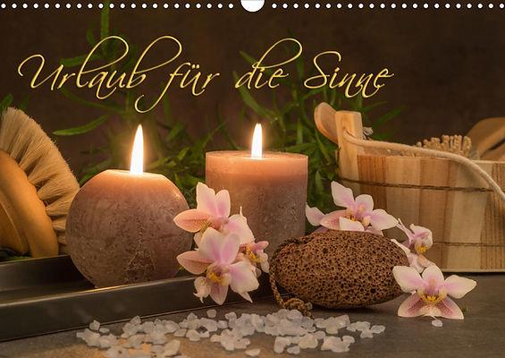 Wellnesskalender Heiko Eschrch