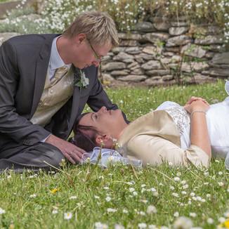 Hochzeit  auf Schloß Wespenstein in Gräfenthal