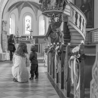 Hochzeit Mupperg