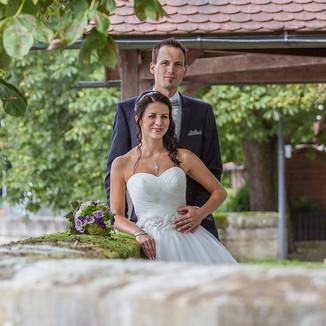 Hochzeit in Marktzeuln
