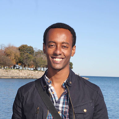 Dagmawi Abebe