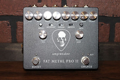 Amptweaker AMP-FMPII Fat Metal Pro II