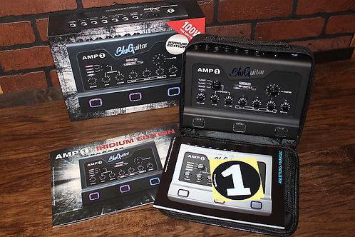 BluGuitar AMP I Iridium Edition