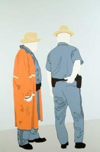 Rain Cops