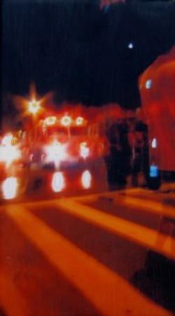 Streets on Fire I