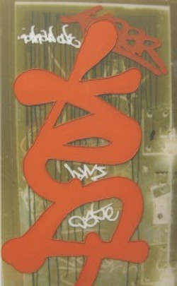Street Semiotic 5