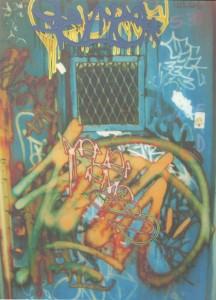 Street Semiotic 16