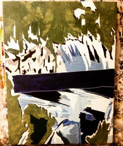 Untitled (Glenn Shred)