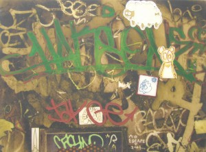 Street Semiotic 8