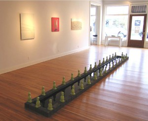 Gallery Installation