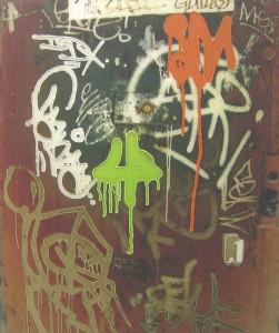 Street Semiotic 9