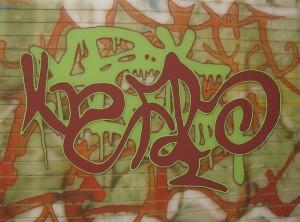 Street Semiotic 4