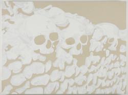 Untitled (Pariskull)