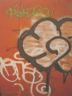 Street Semiotic 10