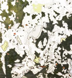 Untitled (Shred Segment I)