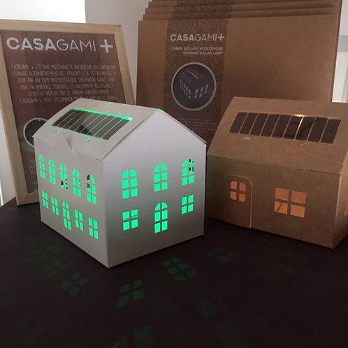 PACK CASAGAMI PLUS MIX 12 PCS