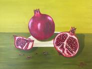 Pomegrates