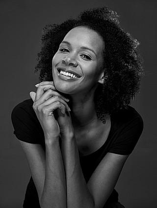 Portrait Jacqueline