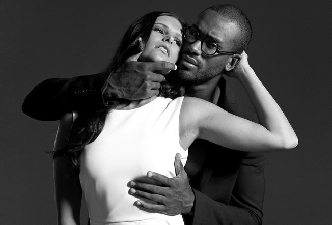 Michael & Brina