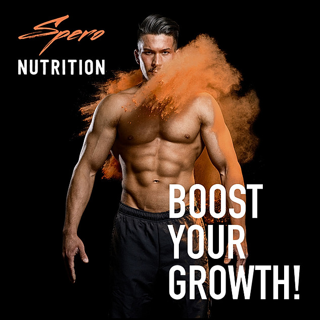 Spero Nutrition