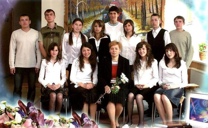 Випускники 2006 року
