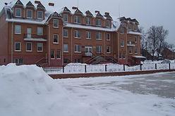 Такий вигляд мало приміщення школи у 2004-2008 роках
