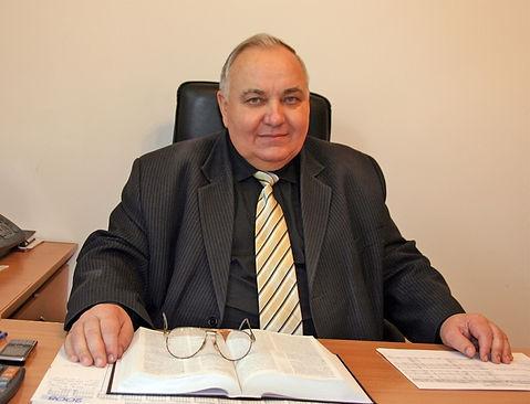 Володимир Георгійович Чайка