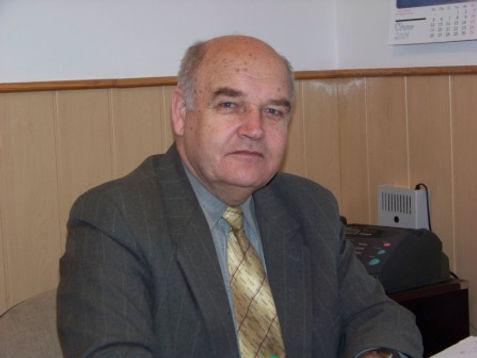 Петро Васильович Волощук