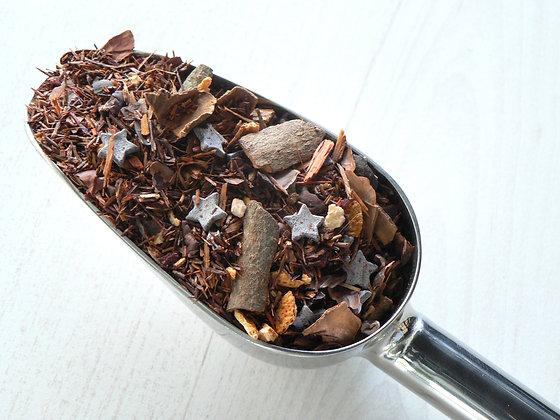 Rooibos Chocolat, Cannelle & Moka